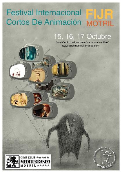 Festival Internacional de Jovenes Realizadores en Motril