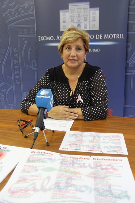 Carchuna-Calahonda presenta una agenda de actividades centrada en el acercamiento de niños y mayores a la Administración