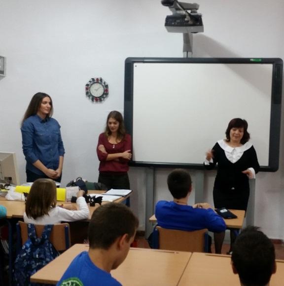 Un taller en Salobreña fomenta la igualdad entre escolares de la villa