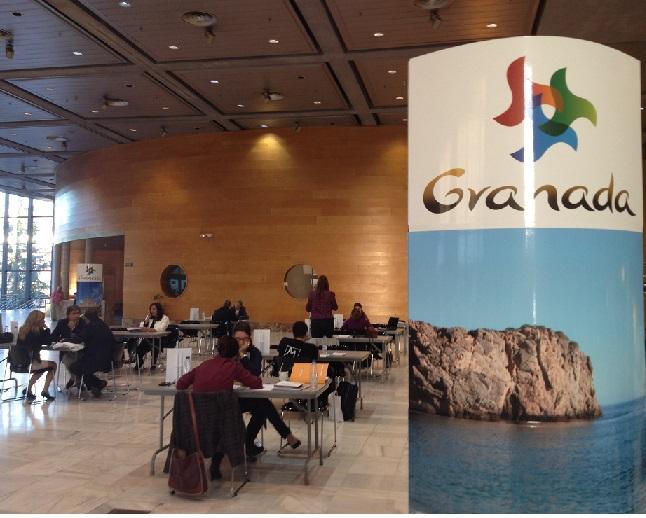 Motril copa su agenda de trabajo en el foro profesional de turismo 'Buy Granada'