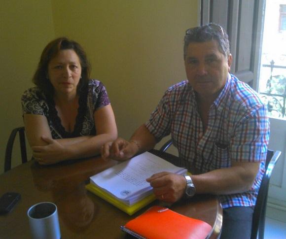 Una familia de Lanjarón consigue salvar su vivienda con el apoyo de Stop Desahucios