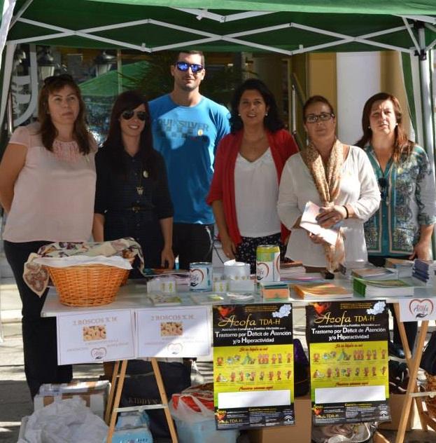 Almuñécar celebra la VII Semana Europea del TDAH