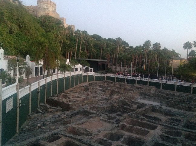 Almuñécar celebrará las II Jornadas de Arqueología e Historia de la Costa Tropical los días 5 y 6 de noviembre