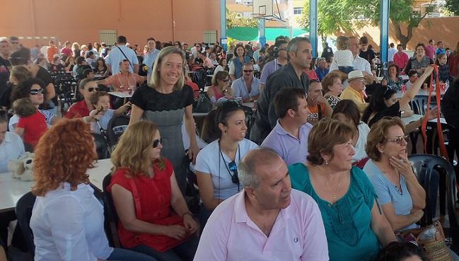 """Seguridad Ciudadana """"impide que Protección Civil haga demostración de reanimación en el homenaje a Miguel Rivas"""""""