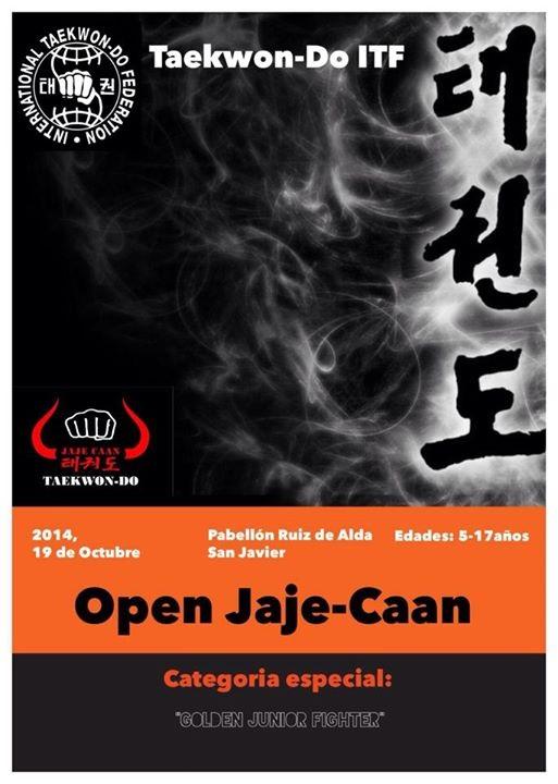 Éxito del KGM Motril en el II Open de Taekwondo ITF de Murcia