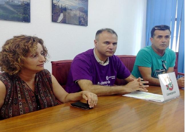 """CA: """"Pedimos transparencia al PP y no esconda oportunidades de trabajo a los motrileños"""""""