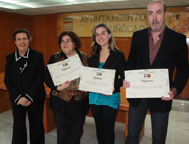 El Ayuntamiento de Almuñécar convoca el XXI Certamen de Cartas de Amor y Desamor y el IV Certamen de Tuits de Amor y Desamor