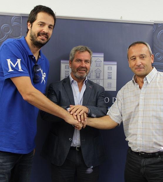 El baloncesto motrileño vuelve a la categoría nacional gracias a un convenio con el Nerja