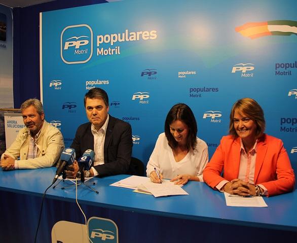 Los PGE sitúan la provincia de Granada a la cabeza en inversión de carreteras