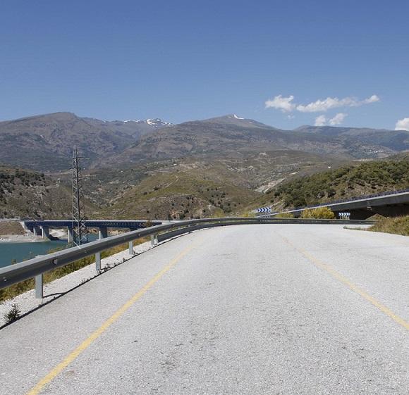 Órgiva solicita a la Ministra de Fomento un acceso desde la Autovía a la Alpujarra