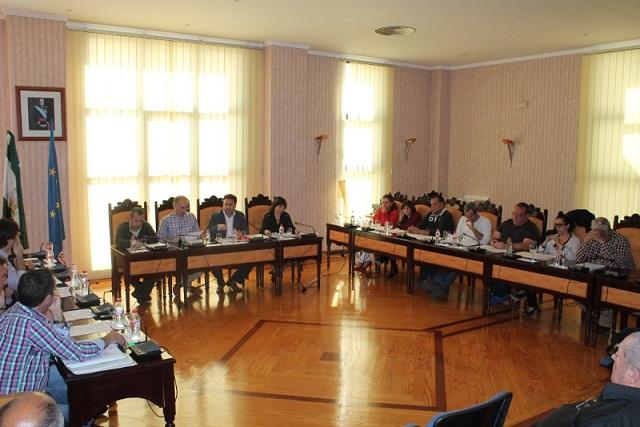 El Ayuntamiento de Salobreña reduce su carga financiera anual
