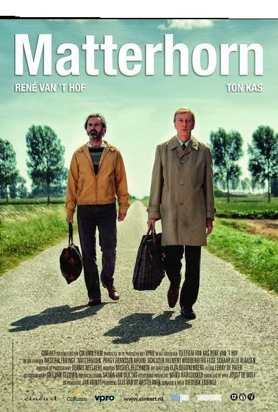 Cine Club Mediterráneo proyecta hoy la película Matterhorn
