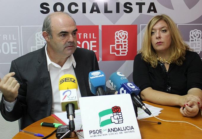 El PSOE denuncia que el PP sólo ha gastado en la A-7 el 32% del coste total de los tramos pendientes en 4 años