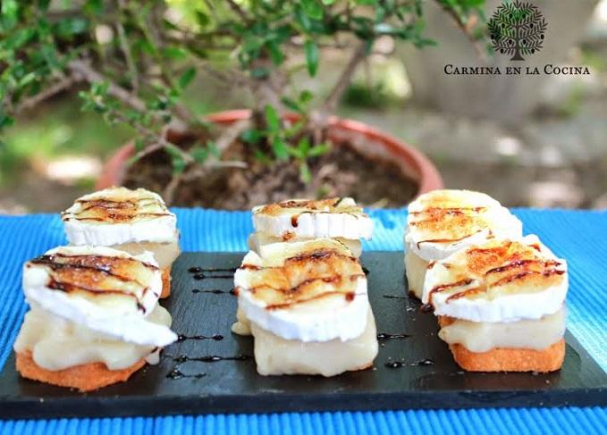 """El blog gastronómico """"caminaenlacocina"""" gana  el II Concurso de Blogueros Gastronómicos de Almuñécar 2014"""