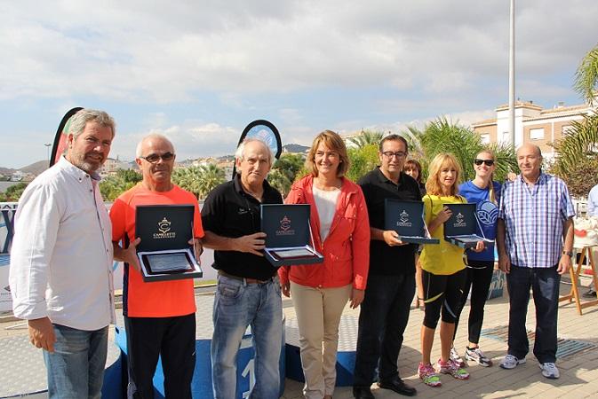 Más de 1.600 atletas en el XXIV Cross Divina Pastora de Motril