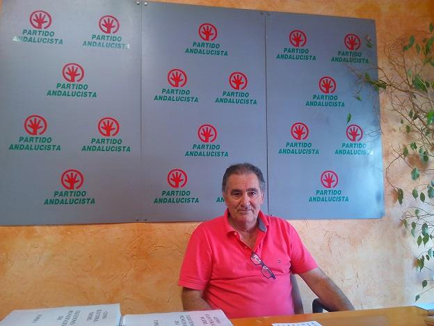 PA Motril cuestiona el nuevo sistema de recogida de pluviales tras las obras de la Avenida de Andalucía