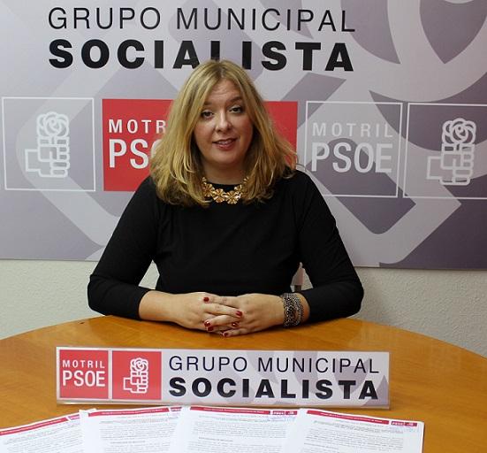 El PSOE anuncia una moción para regularizar las edificaciones ilegales y advierte del peligro de los recortes en la lucha contra la violencia de género
