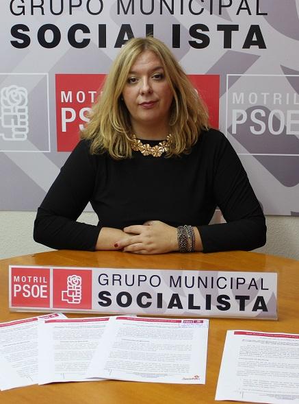 El PSOE reclama al Gobierno municipal que cumpla el acuerdo para la mejora de la seguridad en el entorno del IES José Martín Recuerda