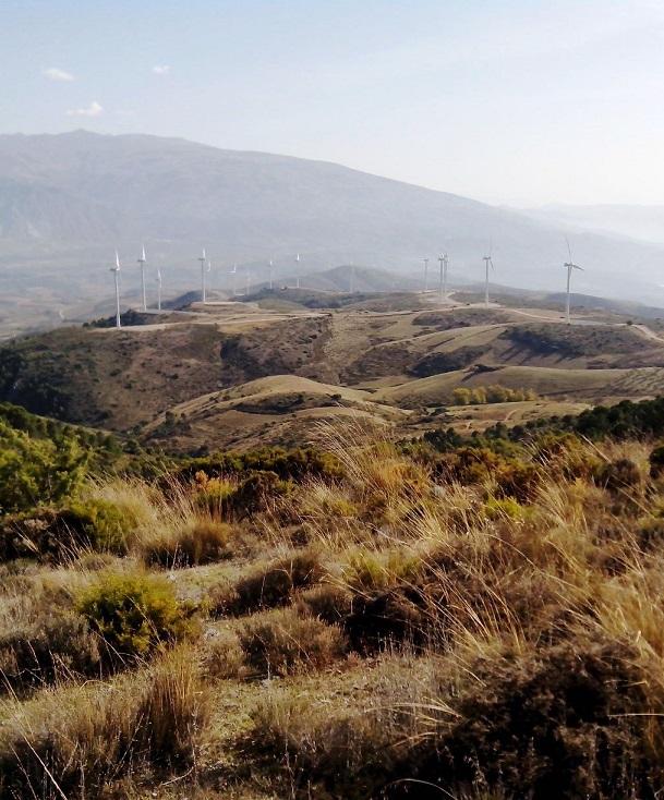 Senderistas sexitanos recorrerán este domingo la ruta Cerro Herrero – Conchar