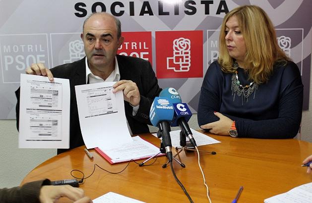 Las líneas de Málaga y Almería a Melilla tendrán billetes a precios muy competitivos frente a Motril