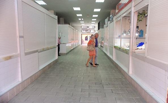 """PA Almuñécar:   """"Herrera, IU, y los transfugas arruinan el mercado municipal"""""""