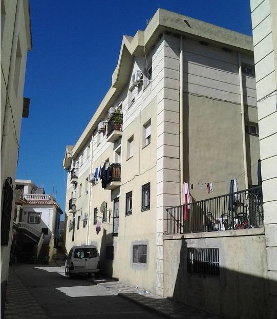 La Junta contrata por casi 1 millón de euros 5 obras de construcción sostenible en provincia Granada