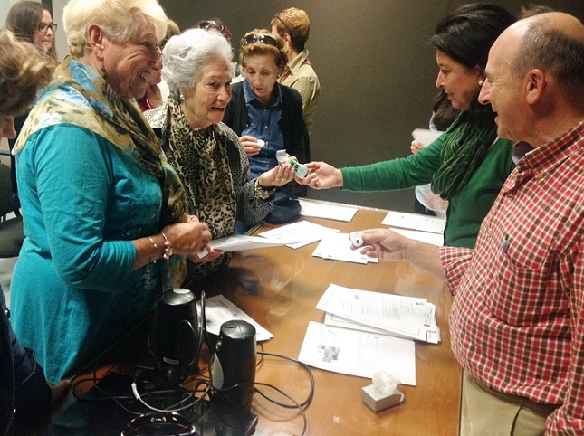 Almuñécar renueva su participación en el programa por un millón de pasos promovido por la Junta
