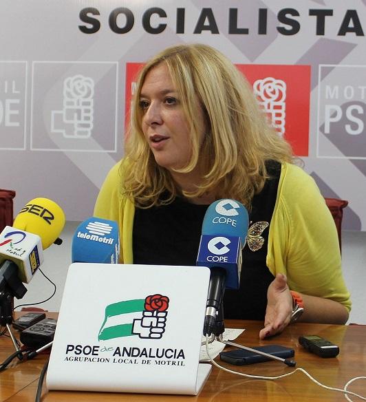 El PSOE afirma que el anuncio de bajada de impuestos por parte del Gobierno municipal es engañoso y llega por las elecciones del próximo año
