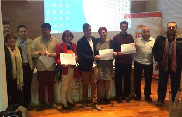 El ayuntamiento de Órgiva, ejemplo de Buenas Prácticas en el V Encuentro Andaluz de Experiencias de Educación Ambiental y Sostenibilidad Local
