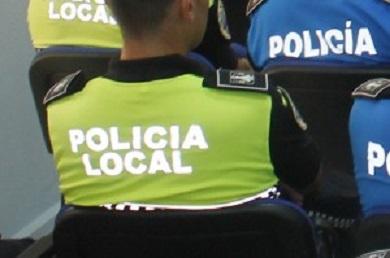 Salobreña contará en breve con un nuevo vehículo policial