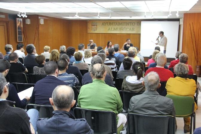 Almuñécar celebró con éxito las II Jornadas de Arqueología e Historia de la Costa Tropical