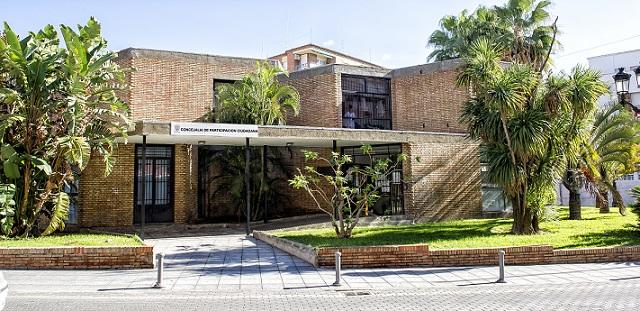 La concejalía de Cooperación y Relaciones con los Ciudadanos traslada sus dependencias al edificio de la biblioteca de Capuchinos