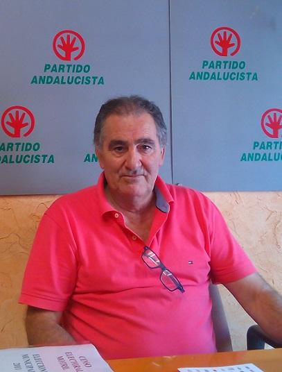 El Partido Andalucista de Motril denuncia problemas para los usuarios de la tarjeta azul en el transporte urbano