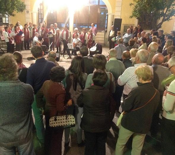 Almuñécar celebra hoy su III Encuentro Sierra – Mar con la localidad de Válor como protagonista