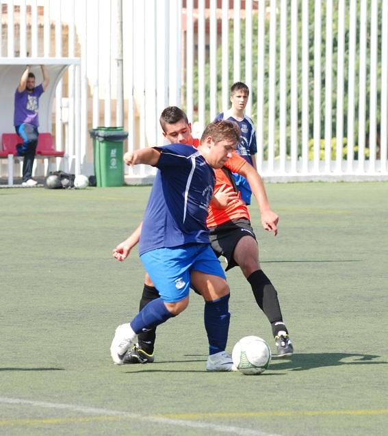 El Puerto de Motril Club de Fútbol tendrá tres desplazamientos y cinco partidos en casa
