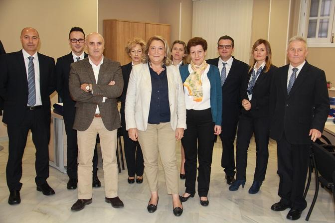 El Ayuntamiento de Almuñécar pone en marcha la  Oficina de Atención al Ciudadano  (OAC)