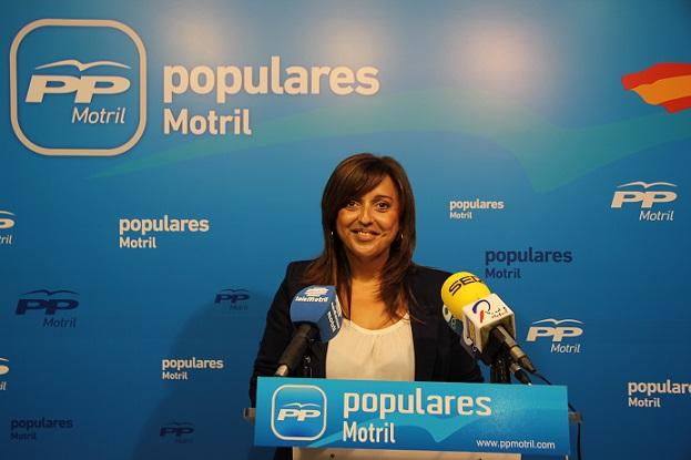"""El PSOE """"saca pecho"""" en políticas sociales mientras que adeuda a Motril 820.000 euros en esta materia"""