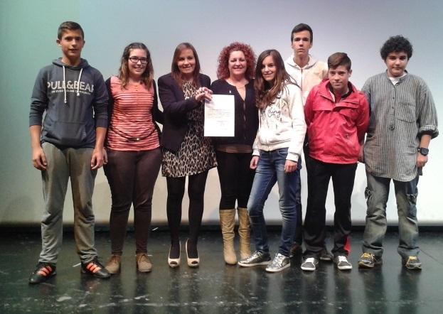 Igualdad de Salobreña convoca II concurso de cortometrajes contra la violencia de género