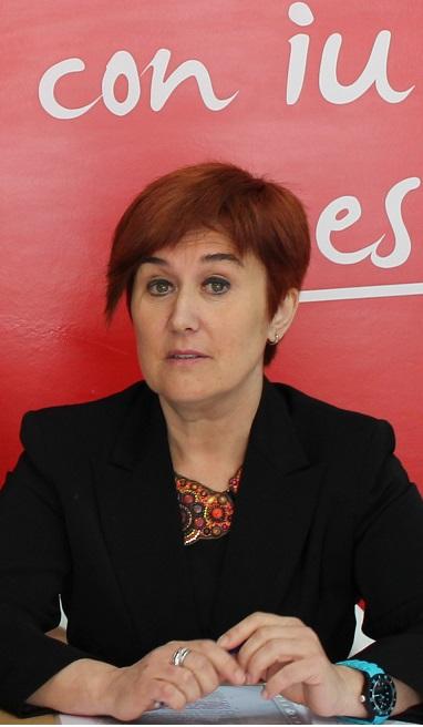 IU acusa al PP de mantener impuestos injustos que provocan que pague más el que menos tiene