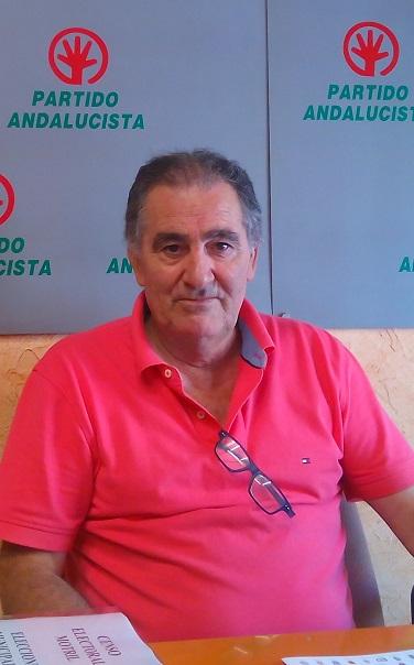 PA Motril solicita la reposición de contenedores en las inmediaciones de la calle Carrera Pico