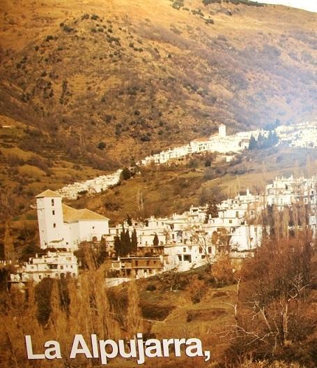Municipios de la Alpujarra rechazan el procedimiento seguido por Diputación para la declaración de la Unesco