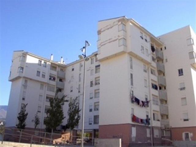 Junta finaliza la contratación de las obras de rehabilitación energética en Motril