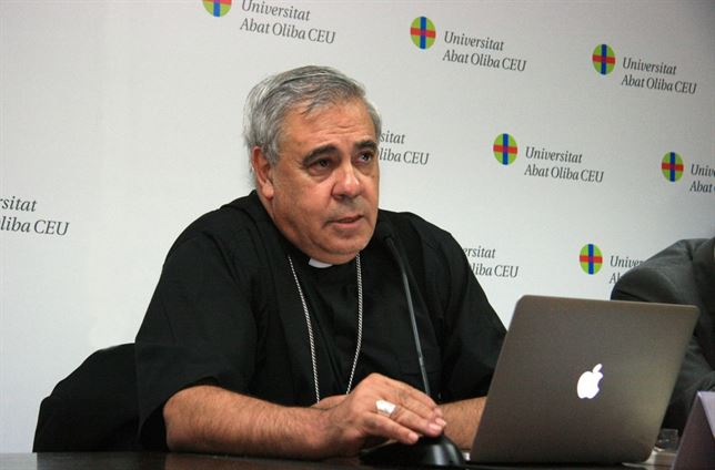 El Arzobispado Granada retira del ejercicio a curas acusados de abusos sexuales
