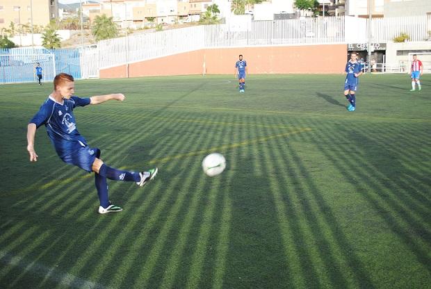 El Puerto de Motril Club de Fútbol se coloca primero en Cuarta sénior y en Cuarta y Quinta alevín