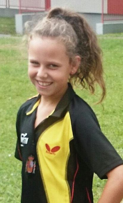 La joven palista almuñequera Lucia López ha sido convocada por la Selección Española