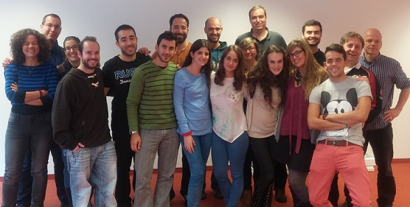 'Destino Alemania' recibe su primera oferta de trabajo exclusiva para sus alumnos