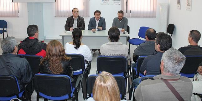 La nueva regulación de las ocupaciones temporales trae la estabilidad a los negocios a la playa de Salobreña
