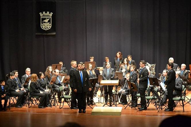 La Banda de Música de Almuñécar celebrará la festividad de  Santa Cecilia con un concierto extraordinario