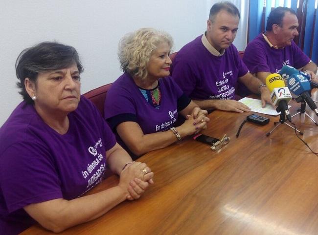 Convergencia Andaluza Motril pide al equipo de gobierno ampliar los planes de empleo en Motril