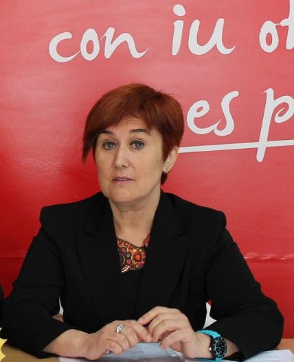 """IU: """"Paqué rectifica a García Chamorro: lo que ha llegado es la hora de las elecciones"""""""